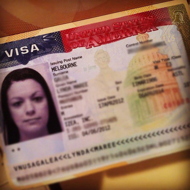 E 3 Visa for Irish