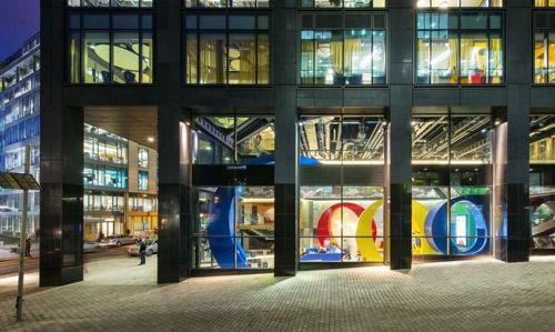google-dublin-office